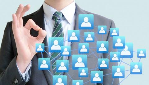 選りすぐりの専門家ネットワーク
